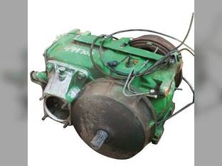 Used Transmission Assembly John Deere 9650 STS 9650 9660 STS 9750 9770 9760 9660 CTS 9670 STS 9860 9870 9670 AH202673