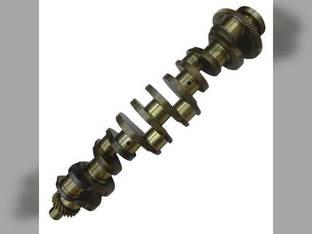 Crankshaft, 6 Cylinder, Diesel