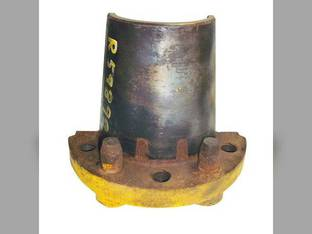 Used Wheel Sleeve John Deere 4630 4620 8450 4640 4650 6020 8640 8630 4840 8430 8440 4850 8650 AR83356
