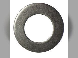 Spindle, Washer, Taper Lock