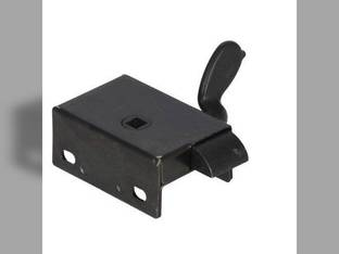 Inner Door Latch - LH Ford 5600 TW10 5900 TW25 7910 5100 5610 9700 6700 5700 TW35 7710 8210 6410 7700 2600 4600 7100 6710 2610 7600 6600 3600 6810 4100 3610 4110 5110 TW15 Massey Ferguson 240 265 275