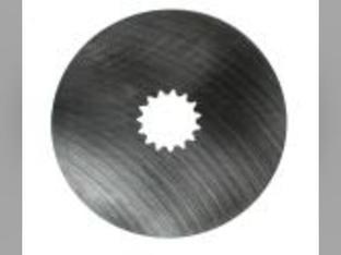 Brake Center Plate