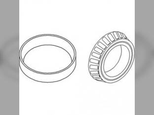 MFWD Bearing and Cup Massey Ferguson 365 4225 3065 4243 383 375 375 3050 4253 4265 3060 4240 398 3075 261 4245 4270 6150 281 4263 360 393 4235 390T 4255 4260 362 396 271 390 390 Allis Chalmers White