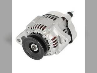 Alternator - Denso Style (12199) Gehl SL3825 Thomas T153 Kubota 16427-64011 16427-64012 34070-75601 34070-75602 34070-75600 16705-64011 16705-64012