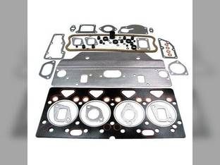 Head Gasket Set Massey Ferguson 390T 393 698 390 398 3070