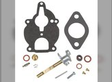 Carburetor Kit International 130 140 366462R91