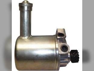 Power Steering Pump - Case 530CK 400B 480LL 630 570 580 430CK 580CK 580SD 584D 480C 470 585D 585C 584C 430 300B 580D 580C 530 480B 480D 586D 580B 586C A35718