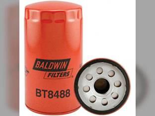 Filter Hydraulic Spin On BBT8488 Kubota M8540 M4900 L3010 L3010 L3010 M5700 M9000 M8200 M8200 M6800 M5400 L4200 M105 M105 M9540 M7040 New Holland T2210 T2220 T1520 TC30 TC34DA T1510 TC29 TC33 Case IH