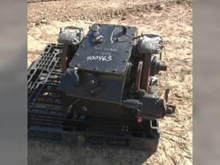 Used Transmission New Holland CR9040 CR9080 CR9070 CR960 CR980 CR940 CR970 CR9060 84196947 Case IH 8010 7120 8120 9120 7010 84081801