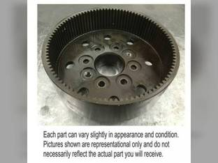 Used MFWD Planetary Ring Gear John Deere 6410L 410D 6410 6200 6410S 315SG 310SG 6403 6300L 6405 410E 6603 6300 6400L 6210L 6510S 6500L 6400 3800 6110L 6510L 6120L 6500 510D 310G 410G 6310L 6310 6220L