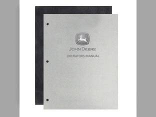 Operator's Manual - JD-O-OMR70798 John Deere 2440 2440 2640 2640
