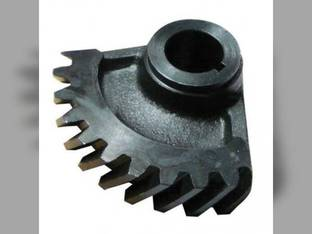 Steering Worm Gear International 140 130 100 368676R1