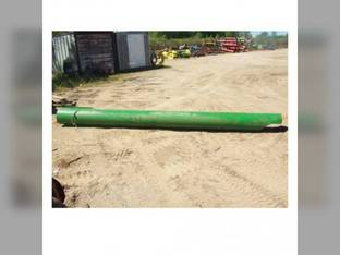 Used Auger Tube - Horizontal Unloading John Deere 9660 STS 9560 STS 9560 9760 STS 9770 STS 9560 SH 9570 STS 9660 CTS 9660 9670 STS AH210023