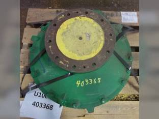 Used Final Drive Assembly John Deere 9970 9650 9560 9550 9450 9660 AH204987