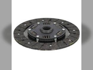 Clutch Disc Massey Ferguson 1220 220 1428V 1531 1030 220-4 1528 210 1230 Yanmar YM3220 YM3110 YM336 YM2620 YM2820 YM3810 YM2610 International 284 274 Allis Chalmers 5020 5030 3435019M2 3435019M3