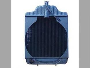 Radiator Case 530CK 530CK 580CK 580CKB A39345