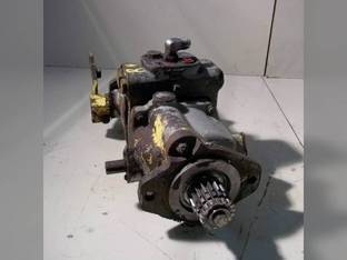Used Hydrostatic Drive Motor New Holland L35 1112 L775 912 286225