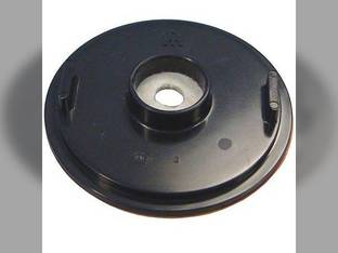 Distributor, Dust Cover