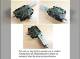 Used Hydraulic Valve International 5288 7288 5088 7488 5488 1285879C91