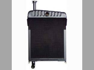 Radiator John Deere 420 430 AT10695