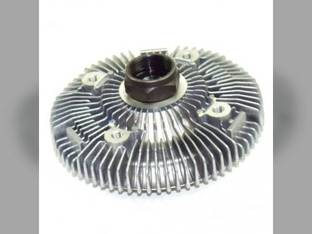 Fan Clutch Assembly - Viscous Case IH CS80 CS90 CS100 87334143 Steyr 9080M 9100M 9090M 131100060110