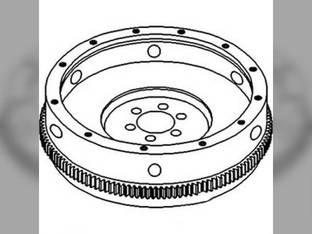 Flywheel With Ring Gear International 2656 656 666 686 396420R91