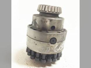 Used MFWD Differential Assembly John Deere W540 6140R 8200 T550 6175R 8100 8500 T560 T670 6215R 6145R 6195M W650 W660 6155R 6170R 8400 6150R 6175M 6190R 8300 6210R T660 6155M 6150M 6195R W550 6170M