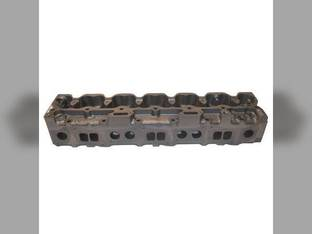 Remanufactured Cylinder Head John Deere 4050 5200 7700 5720 8450 4250 4240S 4650 7720 8820 8430 4640 5730 790 740 4450 6600 644C 9940 4430 6602 6620 4840 8440 4350 5400 4630 9950 6622 5440 4440 4850