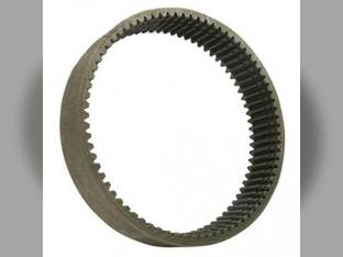 MFWD Ring Gear - Carraro Ford 6640 7740 7840 250C 260C 445C 445D 5110 5610 6410 6610 6810 7610 7710 345C 345D 545C 545D Case IH 5120 5130 5140 5220 5230 5240 5250 New Holland Case 580K David Brown