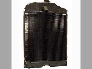 Radiator Massey Ferguson TO35 180291M1