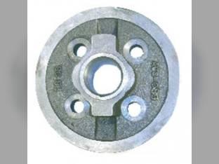 Crankshaft Pulley Allis Chalmers D12 D10 D14 CA 70236741