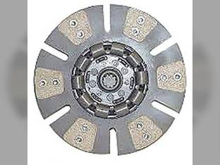 Remanufactured Clutch Disc Case IH 885 595 4210 685 895 695 995 3220 495 3230 4240 585 4230 International 785 584 684 884 784 85026C3R 85026C3 H85026