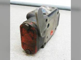 Used Hydra Touch Valve Assembly
