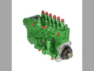 Remanufactured Fuel Injection Pump John Deere 8760 RE37385