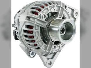 Alternator - (12579) Case IH JX1100U JX1080U JX1095C Farmall 85C JX1090U Farmall 95C JX1085C 47129299 New Holland TL80A TL90A TN85A TN95DA TN95A TL100A TN85DA 47129299