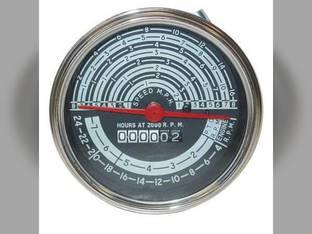 Tachometer Gauge Allis Chalmers D19 70236655