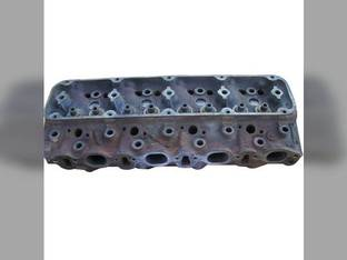 Used Cylinder Head Ford 7610 6610 5000 7000 5610 6600 7700 5600 6710 7710 7600