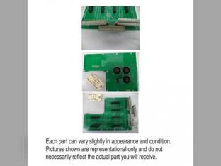 Used Electronic Control Module Circuit Board Cat / Lexion 480R 0145040
