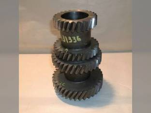 Used Countershaft John Deere 1641 2255 2950 2940 2350 3641 2541 3141 2750 2141 2550 2040 1640 2150 2140 1641F 2941 2040S 3040 3140 2240 3150 L41021