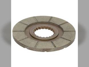 Brake Disc Oliver 1755 1950T 1850 1800 1955 1355 1855 2270 1750 1870 1950 2050 2255 105724A White 4-180 2-110 2-150 2-85 2-105 2-88 4-175 303135241 Minneapolis Moline G1355 G955 30-3071049