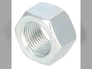 Wheel, Clamp, Nut