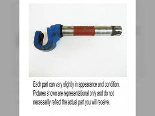 Used Torsion Bar Tube (Hook) Ford TW5 TW10 TW15 TW20 TW25 TW30 TW35 8000 8200 8400 8530 8600 8630 8700 8730 8830 9000 9200 9600 9700 D8NN580AA