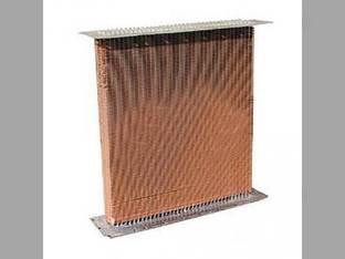 Radiator Core John Deere G AF458R