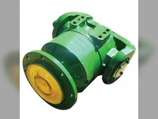 Remanufactured Cam Lobe Motor Dual Speed Right Hand John Deere 9770 9570 9870 9670 AXE13834
