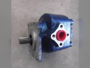 Used Hydraulic Pump Kioti LK2554 LK3504 LK2552 T2540-76102