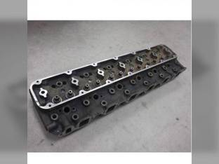 Used Cylinder Head Ford TW10 7910 8000 8210 8700 8600 8200