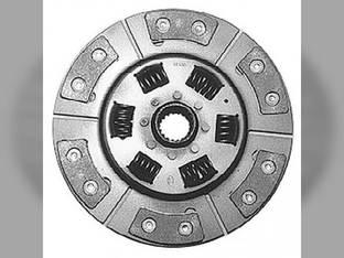 Remanufactured Clutch Disc John Deere 310 400 302 401 2020 1520 2030 2630 2550 480 300 410 1020 380 2150 2555 301 2240 2640 AT21669