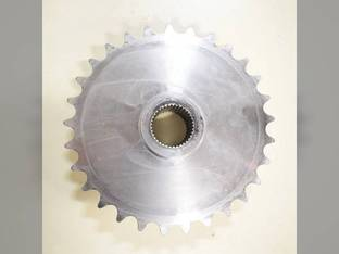 Used Axle Drive Sprocket JCB 225 280 250 260 300 330 331/19968