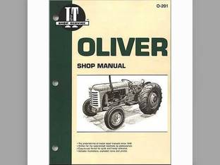 I&T Shop Manual Collection - O-201 Oliver 660 660 Super 88 Super 88 880 880 550 550 88 88 770 770 77 77 66 66 Super 77 Super 77 Super 99 Super 99 Super 66 Super 66 Super 55 Super 55 99 99 950 950 990