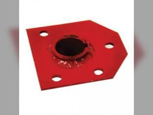Hub - Metal Detector Feedroll New Holland 900 FP240 FP230 86635895
